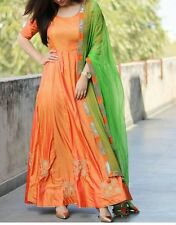 Indian Bollywood New Fancy Designer Salwar Suit with Dupatta