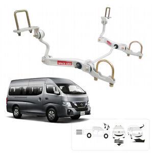 For Nissan Urvan NV 350 2012 2018 Rear Stabilizer Anti Roll Sway Bar Space Arm