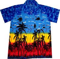 Chemise Hawaïenne Homme / Taille S – 6XL / Chemise Hawaii Hawaienne Hawaiienne