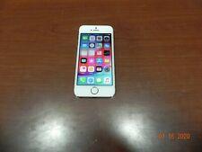 Apple iPhone 5s - 16GB - Gold (Verizon)  (Unlocked) A1533 (CDMA + GSM)