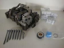 VW Passat 3 C  2.0 TDI  140 - 170 PS  Ausgleichswellenmodul / Ölpumpe 03G103537B