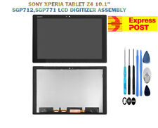 SONY XPERIA TABLET Z4 SGP771 SGP712 10.1 LCD DISPLAY+TOUCH SCREEN DIGITIZER UNIT