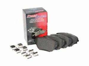 For 2005-2007 Sterling Truck Acterra 7500 Brake Pad Set Centric 91134JH 2006