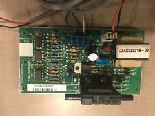 Carrier Control Module CEAS230219 - 02
