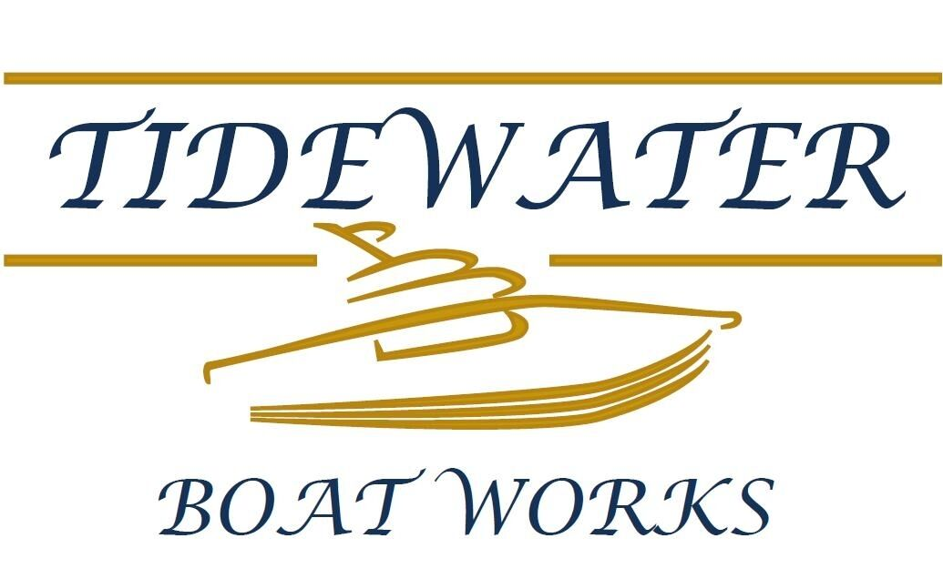 Tidewater Boat Works