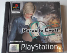Parasite EVE 2 PAL Playstation 1 con manuale