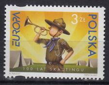 CEPT: ** edizione Polonia 2007-mi 4312. - marchio post freschi MW 2,50 (f248#1)