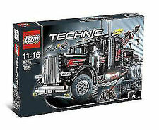 LEGO Technic Tow Truck (8285) Large Kit NISB Free Shipping
