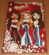 Bratz Diamonds Poster 34x22
