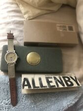 allenby & Co. Outfitters Watch Savannah