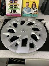 Toyota Aygo Original Wheel Trim In Fantastic Used Condition Off 19 Plate Car