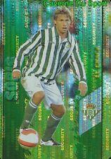 431 SOBIS BRAZIL REAL BETIS Al Jazira Club CARD LIGA 2008 MUNDICROMO