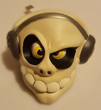 Halloween Skull Mi Connection USB Connector Ipod Dock Connect Ipod To PC Laptop