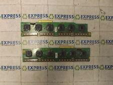 BUFFER BOARD TNPA 3818 + TNPA 3819-Panasonic TX-P50VT20BA