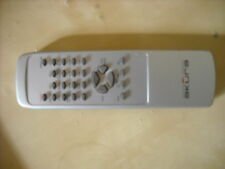 GENUINE ORIGINAL AKURA AUDIO CD TUNER REMOTE CONTROL