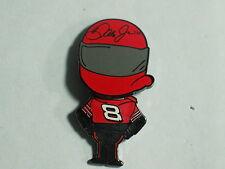 Dale Earnhart Jr Bobble Head  Racing Pin  #8  Nascar Race Car Driver (#101)