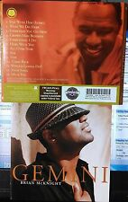 Brian McKnight - Gemini (CD, 2005, Motown Records (BMG), USA)