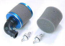 Alloy Air+Fuel Filter Fits Revo T-Maxx Jato Trx 2.5 3.3