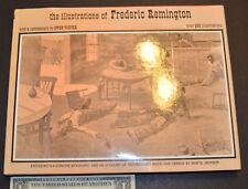 Illustrations of Frederic Remington (1970)