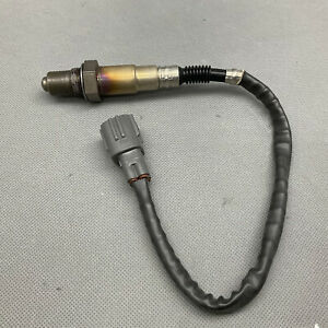 OE Oxygen Sensor O2 0258986618 Downstream For TOYOTA CAMRY PASEO RAV4 SIENNA