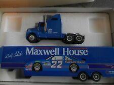 #22 Bobby Labonte Maxwell House.1993 1/64 Peachstate hauler by R.C.I.