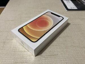 Apple iPhone 12 Mini - 64gb - Unlocked - Factory Sealed - Factory Warranty