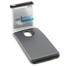 Smart Cell NFC Enabled 3800mAh extended battery for Galaxy Nexus i515 Verizon