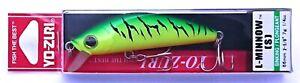 fishing lure YO-ZURI L-Minnow (S) 66mm / F1168-MHT