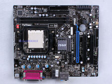 MSI MS-7597 GF615M-P33 Motherboard NVIDIA GeForce 7025 Socket AM3 DDR3