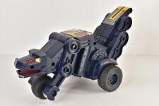GoBots Zod T-Rex Dinosaur Vintage 1983 Tonka Toy Japan Dino Robot Working