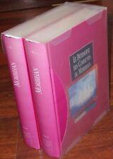 Flohic LE PATRIMOINE DES COMMUNES DU MORBIHAN 2000 complet 2 tomes tbé Bretagne