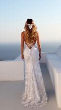 Women Bridesmaid Chiffon Dress Long Evening Party Formal Wedding Ball Prom Gown