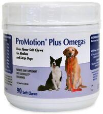 ProMotion Plus Omegas - Medium & Large Dog, 90 Soft Chews