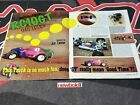 Team Associated RC10GT Review, Radio Race Car International Mag., Jan. '95