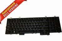 New Dell Inspiron 1736 Studio 17 1735 1737 Russian US Backlit Keyboard GY332