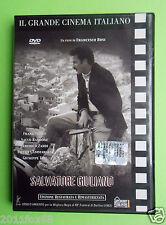 dvds film salvatore giuliano francesco rosi il bandito giuliano frank wolff 1962