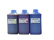 3 Liters color piment refill ink for canon  IPF6400 printer (PC PGY GY)