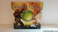 Xbox - Crystal Pack - Limited Edition - HALO 2