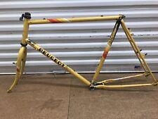 Peugeot Alpine Express Lugless Mountain Bike Frame. Classic, Retro 80's