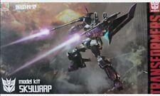 Transformers Decepticon Skywarp llama Juguetes Modelo Kit
