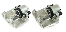 VW PASSAT B6 2005-2010 1.6 1.8 1.9 2.0 TDi FRONT LEFT & RIGHT BRAKE CALIPER PAIR