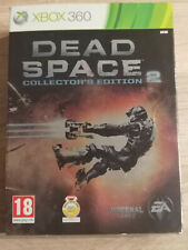DEAD SPACE 2 EDITION COLLECTOR'S XBOX 360 (ONE S X SERIES X)