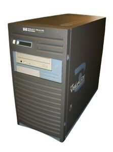 HP 9000 C3700 Workstation 11i TCOE HP-UX 11.11 v1 A6057A A6057B A7277A A7277B
