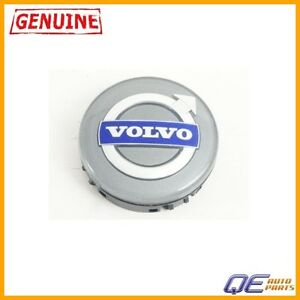 Wheel Cap For: Volvo 850 960 C70 S40 S60 S70 S80 S90 V50 V70 V90 XC70 XC90