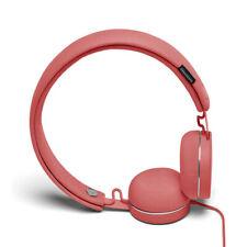 Urbanears Humlan On-Ear Headphones Headset w/Remote Mic for Smartphones Coral