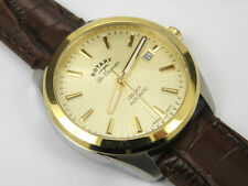 Gents Rotary Les Originales Automatic Swiss Watch GS90166/03 - 100m