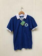 Everton FC Men's Score Draw Retro 1978 Home Shirt - Small - D Walters 54 - New