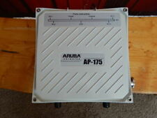 Aruba Networks ASP-175 Wireless Access Point - Wi-Fi to high density areas NEW