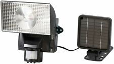 Elite Motion Sensor Solar Security Light 6V/4Ah Lead-acid Battery EL10BH