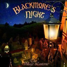 Blackmore's Night: the Village lanterne, RAR (folk rock, Deep Purple)